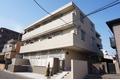 東京都練馬区、練馬駅徒歩20分の築2年 3階建の賃貸マンション
