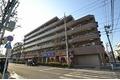 東京都江戸川区、行徳駅徒歩59分の築28年 6階建の賃貸マンション