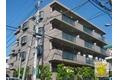 千葉県浦安市、舞浜駅徒歩25分の築25年 4階建の賃貸マンション