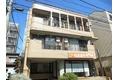 神奈川県川崎市中原区、武蔵中原駅徒歩13分の築28年 3階建の賃貸マンション