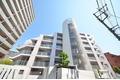 東京都杉並区、八幡山駅徒歩27分の築20年 7階建の賃貸マンション