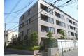 東京都練馬区、東武練馬駅徒歩24分の築21年 5階建の賃貸マンション