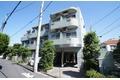 東京都板橋区、江古田駅徒歩19分の築30年 3階建の賃貸マンション
