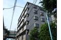 東京都杉並区、桜上水駅徒歩7分の築28年 6階建の賃貸マンション