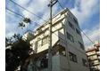 東京都世田谷区、祖師ヶ谷大蔵駅徒歩20分の築28年 5階建の賃貸マンション