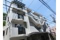 東京都豊島区、目白駅徒歩23分の築14年 4階建の賃貸マンション