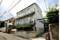東京都渋谷区、初台駅徒歩4分の築14年 3階建の賃貸マンション