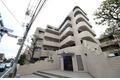 東京都調布市、仙川駅徒歩13分の築27年 6階建の賃貸マンション