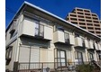 東京都調布市、仙川駅徒歩6分の築29年 2階建の賃貸アパート