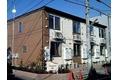 東京都世田谷区、用賀駅徒歩11分の築2年 2階建の賃貸アパート