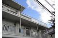 東京都目黒区、恵比寿駅徒歩15分の築40年 3階建の賃貸マンション