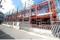 大阪府吹田市、東淀川駅徒歩13分の新築 2階建の賃貸アパート
