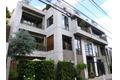 東京都港区、表参道駅徒歩11分の築12年 3階建の賃貸一戸建て