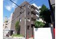 東京都渋谷区、渋谷駅徒歩10分の築14年 6階建の賃貸マンション