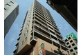 東京都渋谷区、幡ヶ谷駅徒歩2分の築16年 17階建の賃貸マンション