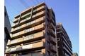 大阪府大阪市城東区、野江駅徒歩5分の築20年 8階建の賃貸マンション
