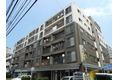 福岡県福岡市中央区、薬院駅徒歩13分の築40年 6階建の賃貸マンション