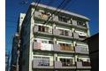 東京都中野区、中野駅バス15分江古田2丁目下車後徒歩3分の築34年 5階建の賃貸マンション