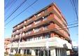 東京都中野区、中村橋駅徒歩14分の築26年 2階建の賃貸アパート