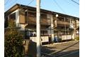東京都中野区、都立家政駅徒歩13分の築25年 2階建の賃貸アパート