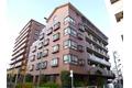 東京都板橋区、ときわ台駅徒歩8分の築28年 6階建の賃貸マンション