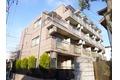 東京都練馬区、中村橋駅徒歩4分の築12年 4階建の賃貸マンション