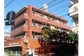 東京都杉並区、高井戸駅徒歩11分の築38年 4階建の賃貸マンション