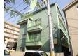東京都板橋区、ときわ台駅徒歩20分の築35年 4階建の賃貸マンション