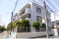 東京都中野区、鷺ノ宮駅徒歩7分の築29年 3階建の賃貸マンション