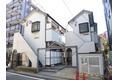 東京都豊島区、大塚駅徒歩3分の築22年 2階建の賃貸アパート