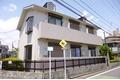 東京都中野区、鷺ノ宮駅徒歩7分の築24年 2階建の賃貸アパート