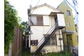 東京都豊島区、下板橋駅徒歩8分の築48年 2階建の賃貸アパート