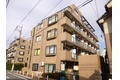 東京都板橋区、成増駅徒歩8分の築26年 5階建の賃貸マンション