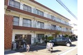 東京都中野区、中村橋駅徒歩12分の築36年 3階建の賃貸マンション