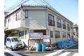 東京都練馬区、成増駅徒歩12分の築25年 2階建の賃貸アパート