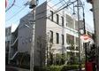 東京都中野区、都立家政駅徒歩11分の築22年 3階建の賃貸マンション