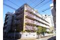 東京都豊島区、北池袋駅徒歩12分の築35年 6階建の賃貸マンション