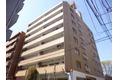東京都豊島区、北池袋駅徒歩12分の築33年 8階建の賃貸マンション