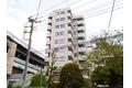東京都板橋区、大山駅徒歩8分の築26年 10階建の賃貸マンション
