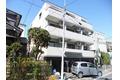 東京都板橋区、大山駅徒歩8分の築26年 4階建の賃貸マンション