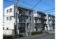 東京都小平市、花小金井駅徒歩4分の築30年 3階建の賃貸マンション