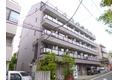 東京都杉並区、井荻駅徒歩7分の築13年 5階建の賃貸マンション