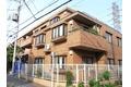 東京都中野区、中野駅バス10分中野工業高校前下車後徒歩5分の築29年 3階建の賃貸マンション