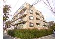 東京都板橋区、成増駅徒歩11分の築24年 5階建の賃貸マンション