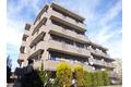 東京都板橋区、成増駅徒歩6分の築23年 5階建の賃貸マンション