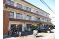 東京都中野区、中村橋駅徒歩12分の築37年 3階建の賃貸マンション