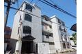 大阪府大阪市阿倍野区、北畠駅徒歩5分の築27年 4階建の賃貸マンション