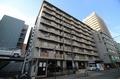 大阪府吹田市、関大前駅徒歩17分の築39年 9階建の賃貸マンション