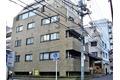 東京都港区の築27年 6階建の賃貸マンション