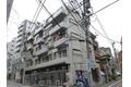 東京都渋谷区、恵比寿駅徒歩5分の築31年 5階建の賃貸マンション